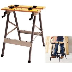 Sensational Portable Folding Workbench Portable Folding Workbench Ocoug Best Dining Table And Chair Ideas Images Ocougorg