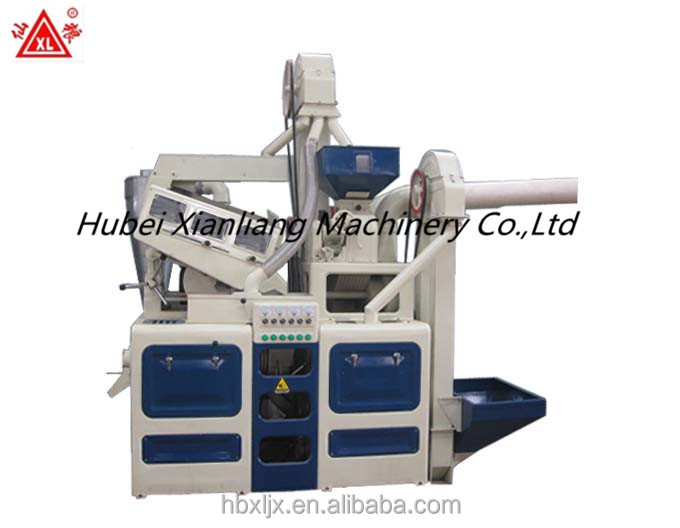 Quality rice manufacturing machines rice mills