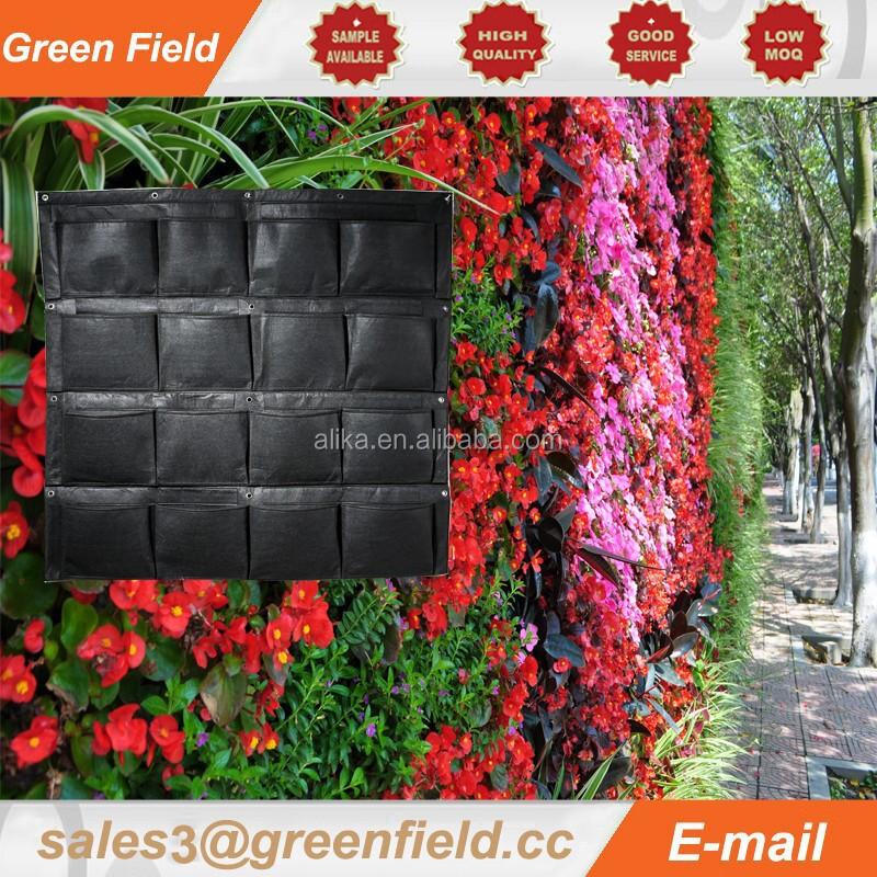 Living Wall Blanket,Drip Irrigation Vertical Garden