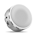 GHXAMP Mini wireless Speaker For Mobile Phone Ipad PC Portable Subwoofer Stereo TF Card Support Outdoor Loudspeaker 1PC