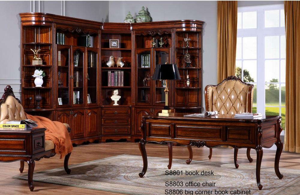 w6808 alibaba fran ais chambre ensemble de meubles italien classique de luxe chambre adulte. Black Bedroom Furniture Sets. Home Design Ideas