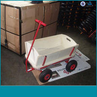Utility Hand Trolley Made In China