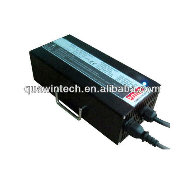 High Capacity Rechargeable Battery Charger lead acid 24V