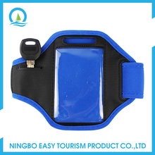 Top Sale Pvc Waterproof Cell Phone Cover Bag All 5-6Inch Screen Phones For Water Sport