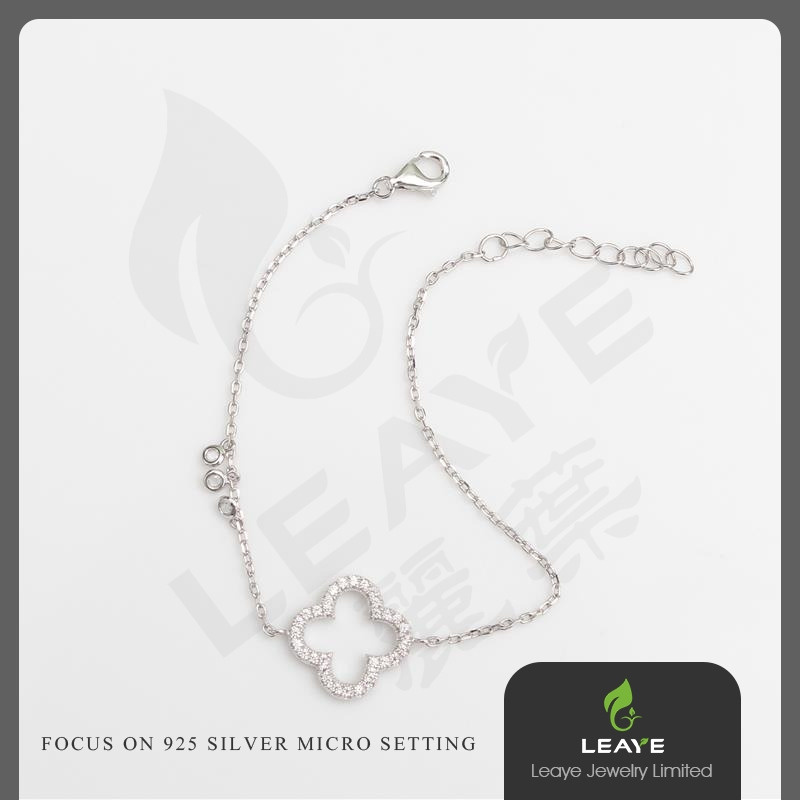 Newest jewelry seoul, jewelry manufacturer, silver link bracelets for women
