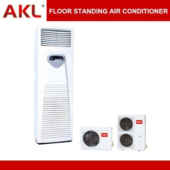 High quality oem 48000btu 4 ton floor stand type air for 1 ton floor standing ac