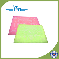 Brand new kitchen silicone mat with low price