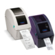 Mini TSC barcode printer TSC TDP-225 The Small Label Printer With Big Features Desktop Bar Code Printer