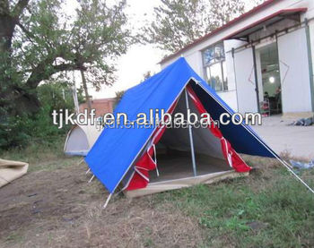 low priced 50e5b 1e185 Single Person Hiking Tent Canvas Hiking Tent Scout Tent - Buy Canvas Scout  Tent,Scout Tent Product on Alibaba.com