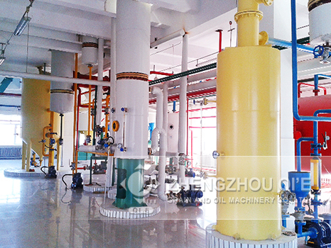 <b>edible oil extraction production line,oil extraction systems  </b>
