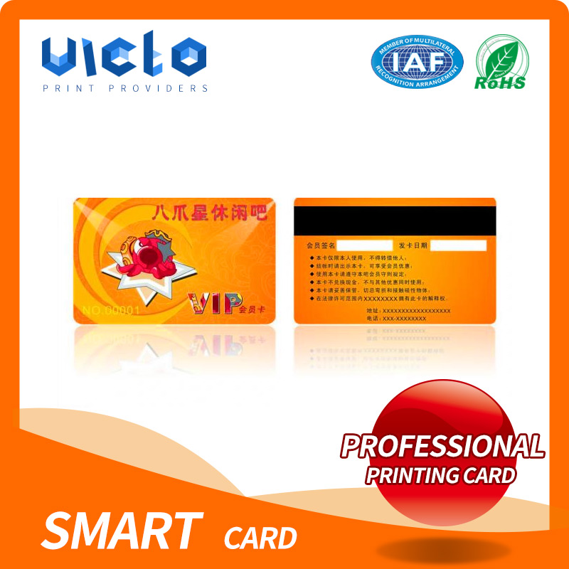 Most popular dual interface smart card supplier