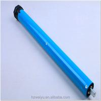 rolling shutter blinds ac gear motor 110v motor tubular
