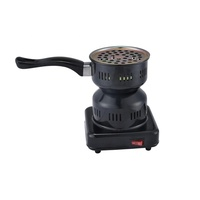 Mini electric coffee stove 450W
