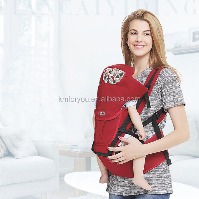 China new baby hip seat carrier and sling carrier wrap