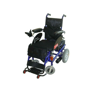 THR-FP129 Folding stand up electric wheelchair