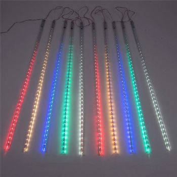 Outdoor led dripping icicle tube raindrops snowfall holiday lights outdoor led dripping icicle tube raindrops snowfall holiday lights aloadofball Choice Image