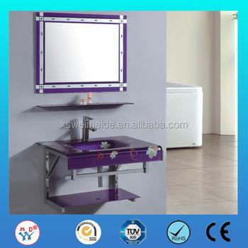 Good quaility glass wash basin price buy basin price for Wash basin mirror price