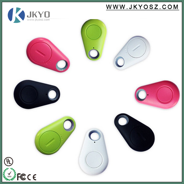 Smart bluetooth 4.0 anti-theft device for mobile phone key chain keyfinder