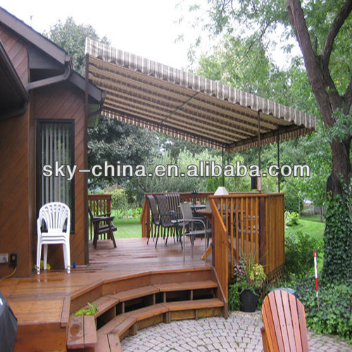 Gazebo Retractable Roof Awning Wholesale, Retractable Roof Suppliers    Alibaba