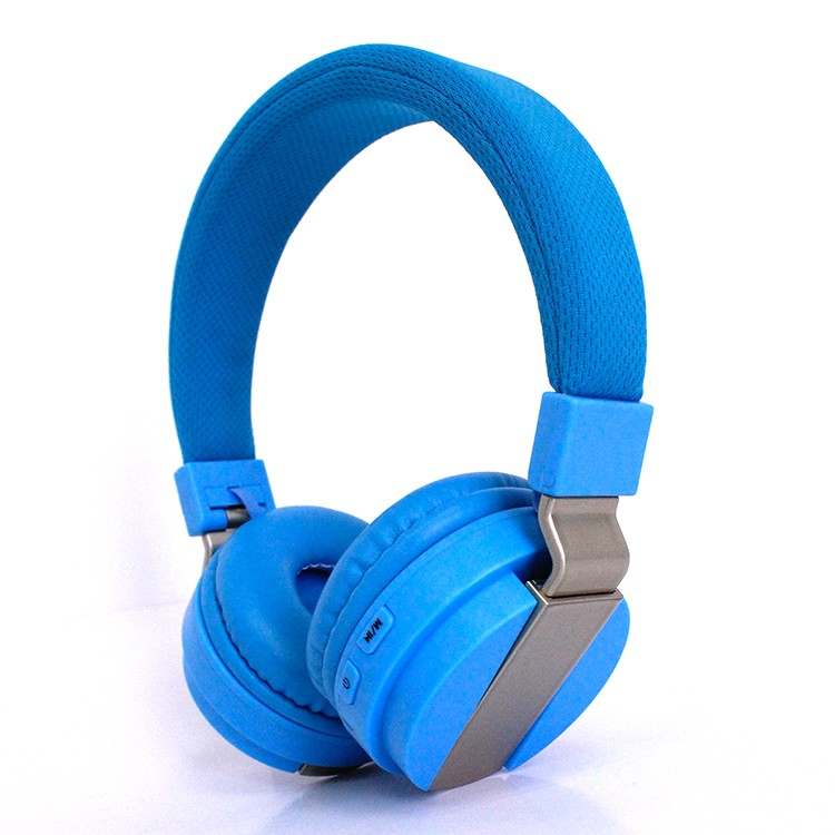 Bluetooth V3.0 Wireless Stereo Headset Headphone with detachable cable
