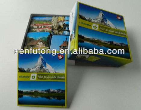 Custom Playing Card Poker, Custom Poke Card Printing Educational Memory Card Game Manufacturer