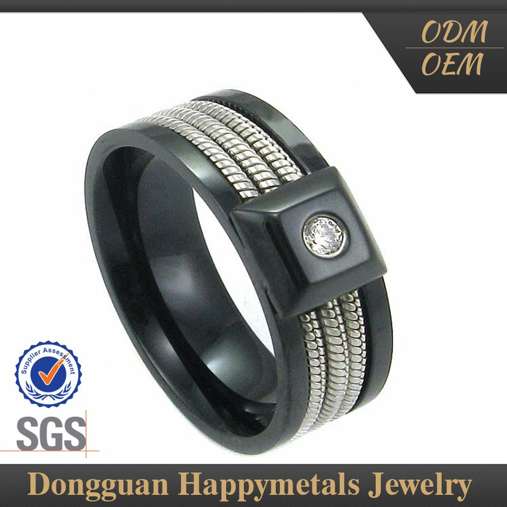 Cheaper Price Stainless Steel Rings Jewellery Free Jewelry Samples