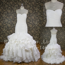 2016 latest simple bridal gown strapless turkish party dress white wedding gown custom designs dress