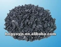 Coconut Shell Based Activated Carbon,Desiccant And Industry Use ...