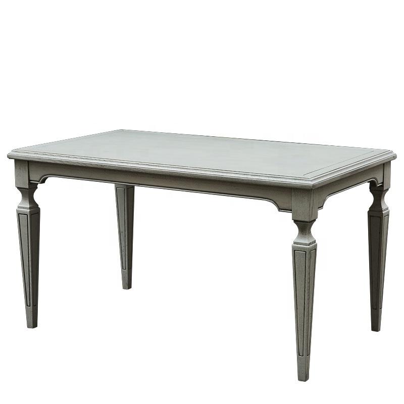 Venta al por mayor mesas de cocina rusticas-Compre online ...