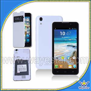"2015 cheapest 5"" mobile phone mt6572 core 2 duo price"