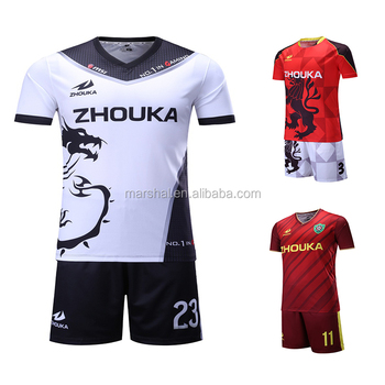 timeless design d4894 804ec Super Cool Custom Football Shirts Thai Quality Cheap Soccer Jersey - Buy  Cheap Soccer Jersey,Custom Thai Quality Soccer Jersey,Football Shirts  Product ...