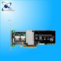 bulk 462862-B21 SMART ARRAY P410 2-PORTS PCI EXPRESS X8 SAS LOW PROFILE RAID CONTROLLER WITH 256MB CACHE MEMORY