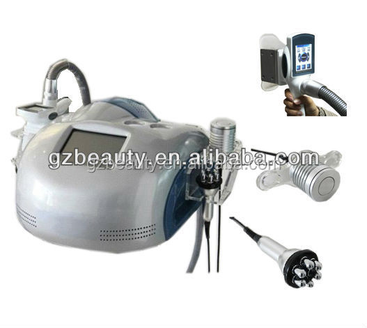 Ws-30b Cool Tech Fat Freezing Machine