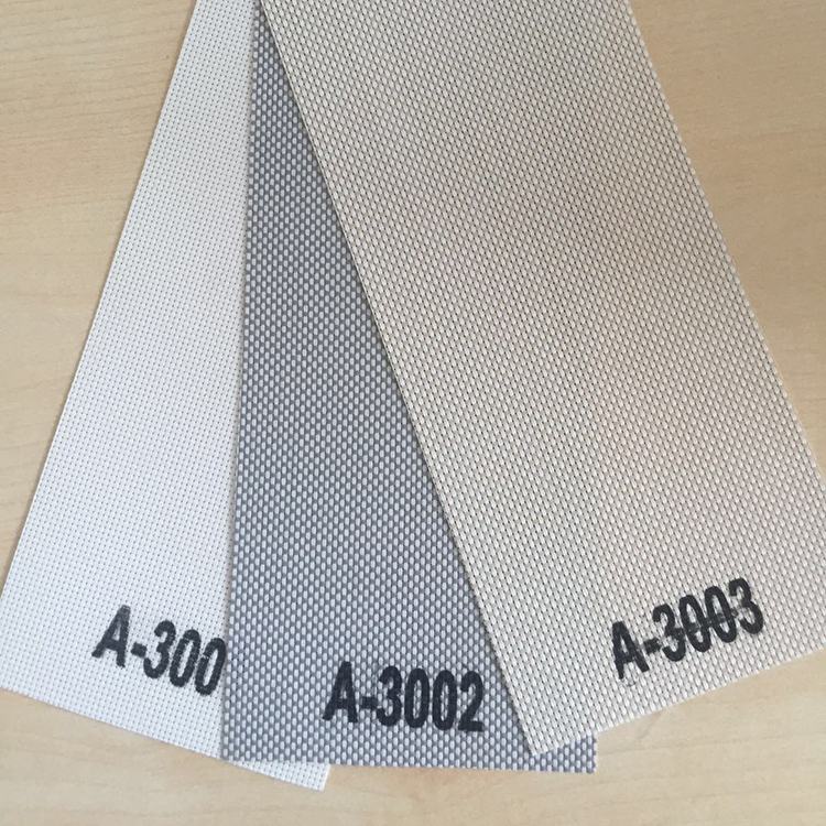 best selling factory price sunscreen roller blind fabrics for roller blind