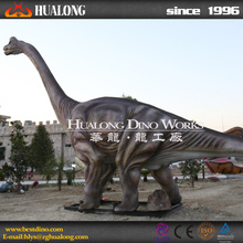 Artificial Dinosaur Kid Playground Decoration For Sale