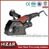 hand held 450mm Max.blade capacity asphalt road cutter saw machine for concrete