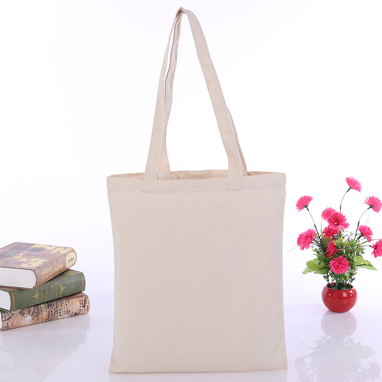 <strong>Promotion</strong> oem carry high quality plaid recyclable foldable polyester cotton sublimation shopping bag vietnam