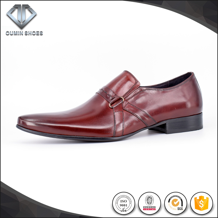 comfortable style very men shoes 2016 quality leather good for new men dress shoes P0Awv5
