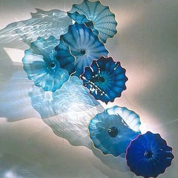 Murano Glass Wall Art for Home Decor