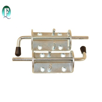 Steel Truck Gate Spring Loaded Latch/bolt On Fence Gate Latch - Buy Spring  Loaded Latch,Spring Latch,Spring Bolt Product on Alibaba com