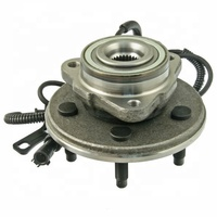 High quality Front wheel hub bearing unit 515078 for Ford Vehicle