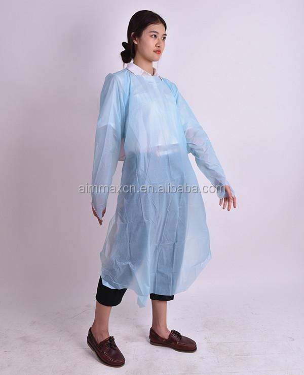 Finden Sie Hohe Qualität Krankenhaus Kleidung Patient Kleid ...