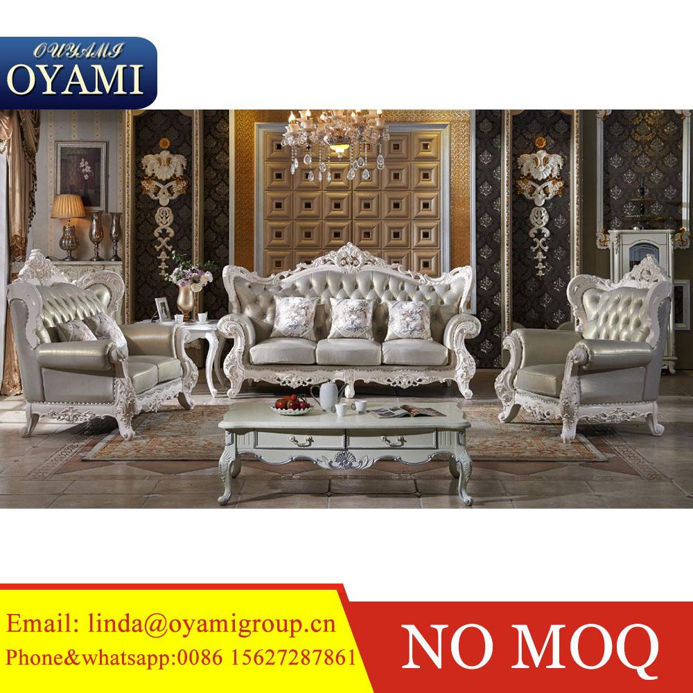 De luxe canapé nouveaux modèles 2017 classique turc canapé meubles ...
