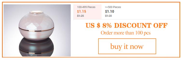 ที่ดีที่สุดขายสกรูอลูมิเนียม 50 ML 75 ML 100 ML 250 ML ขวดพลาสติก pet