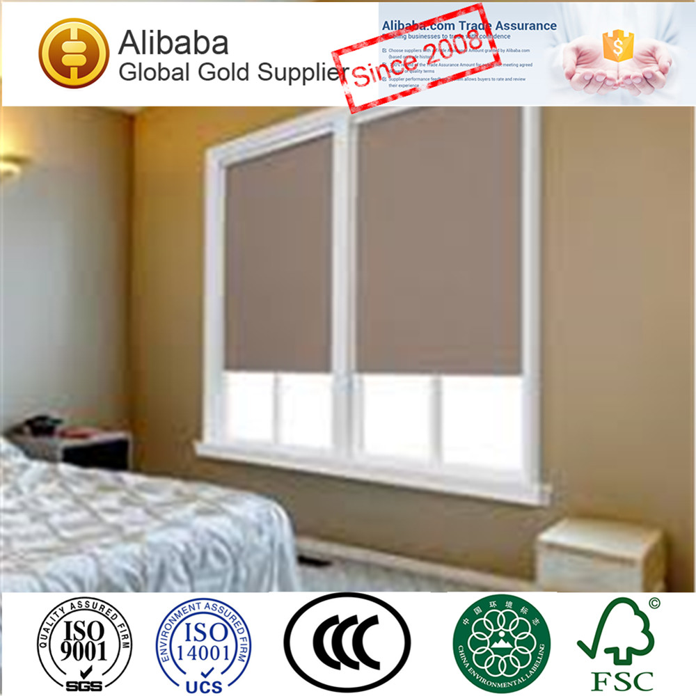 New Arrival with Best Quality of Good Prices Oem motorised Roller Shades Blinds