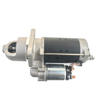 New 24V 12T CW Starter electric car motor for volvo 4477586 85003034 0001231004