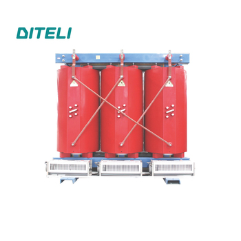 630 Kva Trihal Cast Resin Dry Type Power Transformer - Buy 630kva Dry Type  3 Phase Step Down Power Usage Transformer,High Quality Three Phase Dry Type