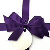 Wholesale Packaging Gift Satin Ribbon Bow