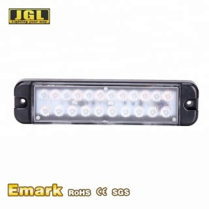 Emark approved high quality Stop Tail turning back-up led signal light