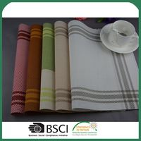 MAIN PRODUCT good quality plastic dinner table mat for wholesale